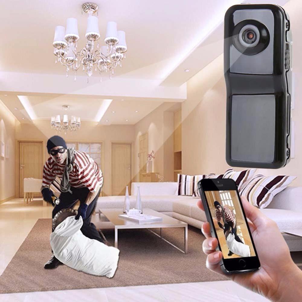 фотокамеры в квартире эта