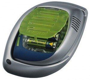 Зарядное устройство VARTA (на 4 аккумулятора) Power Play