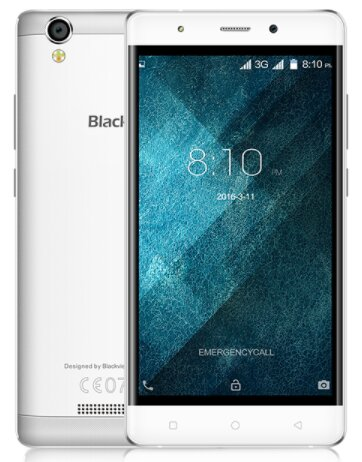 Смартфон Blackview A8 Белый (2)