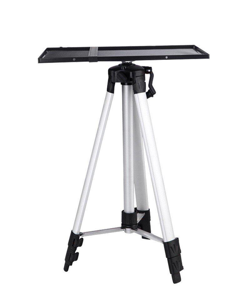 Подставка для проектора алюминиевая 53-136 см