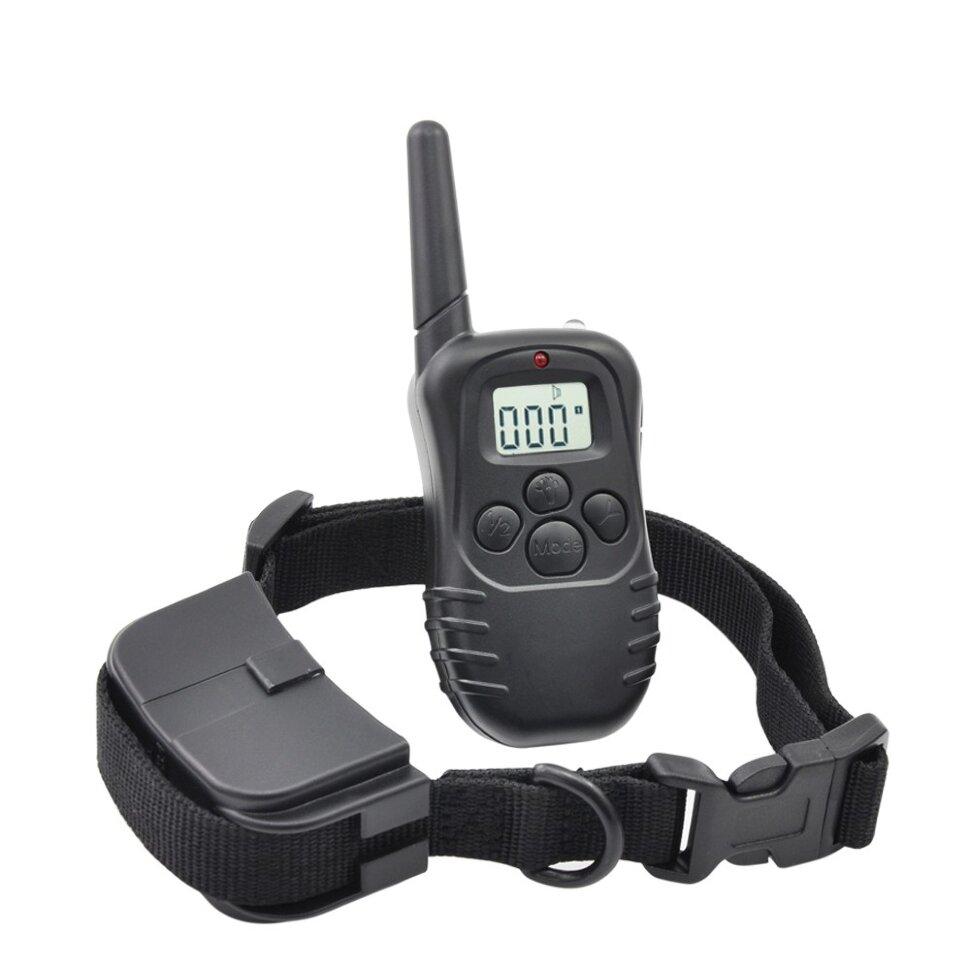 Электронный ошейник Remote Pet Training Collar