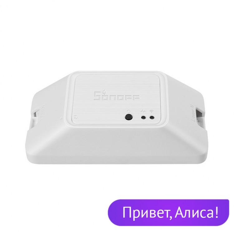 Объявления Sonoff Rf R3 Умный Переключатель Wi-Fi Smart Switch Семей