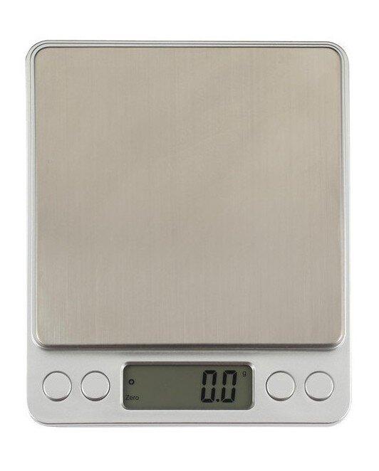 Весы электронные бытовые 500гр * 0,01гр