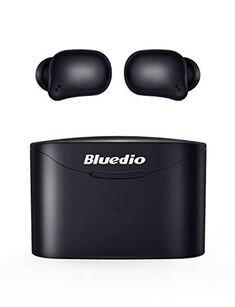 Беспроводные наушники Bluedio T elf2 mini TWS