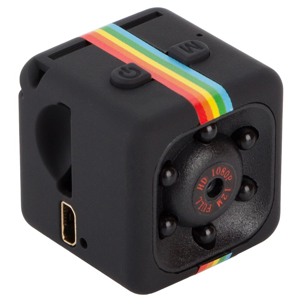 Мини HD камера SQ11
