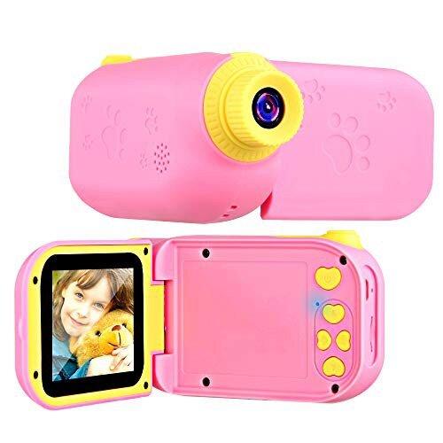 Детский фотоаппарат C16DV